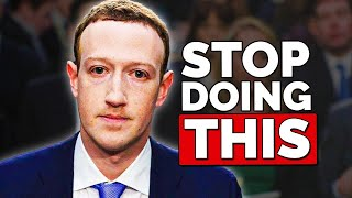 Download Why Mark Zuckerberg Seems Evil Video