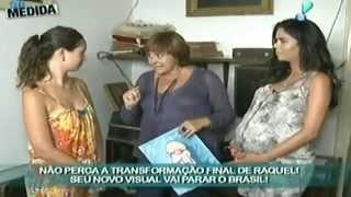 Download Márcia Fernandes no programa Sob Medida,″Casa Mal Assombrada″ 08/05/2015 Video