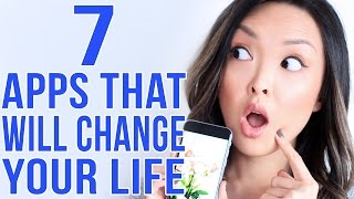 Download 7 Life Changing Apps I Can't Live Without! Video