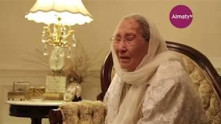 Download Мұхит асқан қазақ қызы Америкада 101 жасқа толды (01.06.17) Video