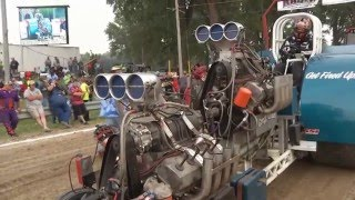 Download Outlaw Truck & Tractor Pulling - Ep 1602 - Light Limited Modified/Modified Video