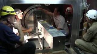 Download LHCb Experiment - Footages Video