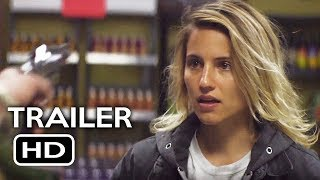 Download Hollow in the Land Official Trailer #1 (2017) Dianna Agron, Shawn Ashmore Thriller Movie HD Video