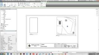 Download Revit- Creating Sheets, Cropping and Scaling Views, and Printing .PDF's Video