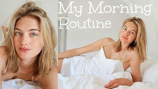 Download Model Summer Morning Routine | Skincare, Food, & My Diet | Sanne Vloet Video