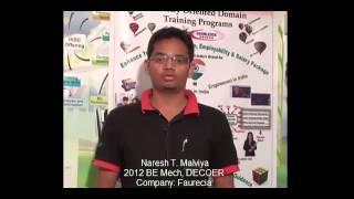 Download Naresh T Malviya Interior Design Faurecia Video