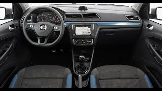 Download Novidade Novo Volkswagen Gol Connect 2017 - Interior e Exterior (Canal Force Drive) Video