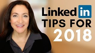 Download The Best LinkedIn Tips For 2018 Video