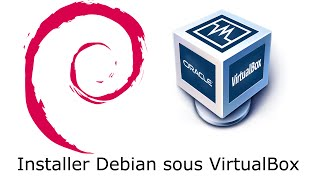 Download Linux - Installer Debian sous VirtualBox Video