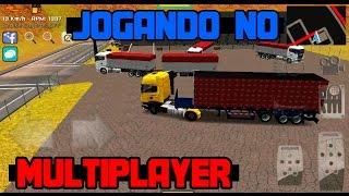 Download Grand Truck Simulator - Multiplayer Comboio Video