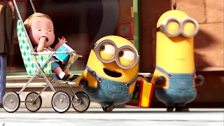 Download Despicable me 2 movie full - Minions commercial mini movies Video