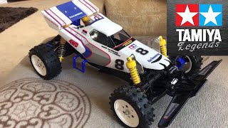 Download How I Lower my Tamiya RC Buggy Display cars Video
