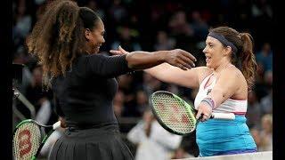 Download Serena Williams vs Marion Bartoli - Tiebreak Tens 2018 Video