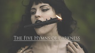 Download Dark Music - The 5 Hymns of Darkness Video