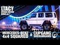 Download BIGGEST IDIOTS REVIEW THE MERCEDES G500 4x4 SQUARE - LTACY SPECIAL EDITION DUBAI Pt. 2 Video