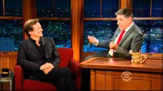 Download Craig Ferguson 1/17/12D Late Late Show Colin Firth Video
