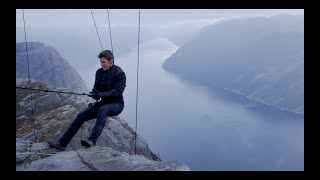 """Download Mission: Impossible – Fallout (2018) – """"Behind The Scenes Cliff Fighting″ Video"""