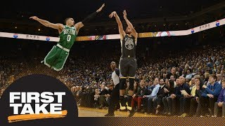 Download Stephen A. Smith on Steph Curry: He's the greatest shooter I've ever seen | First Take | ESPN Video