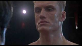 Download Rocky Balboa VS Ivan Drago (Part 1) Video