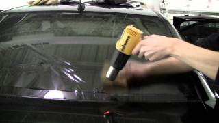 Download How to Tint a Back Window Video
