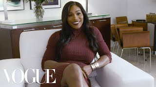 Download 73 Questions With Serena Williams | Vogue Video