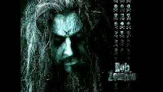 Download Rob Zombie - Man without fear HD Video