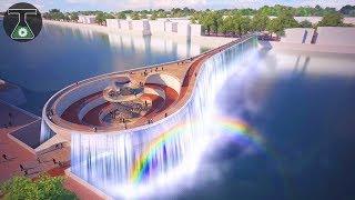 Download 10 INSANE Bridge Designs that are INCREDIBLE. ! 😱😎 | TTI 2018 Video