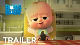 Download The Boss Baby | Official HD Trailer #2 | 2017 Video