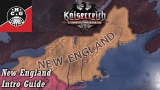 Download Kaiserreich Guides - Intro Guide to New England Video