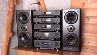 Download Philips 900 Series FA950, FC950, CD951, DCC951, FV930, FB690 Video