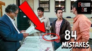 Download [PWW] Plenty Wrong With 3 IDIOTS (84 MISTAKES) Full Movie | Aamir Khan | Bollywood Sins #18 Video