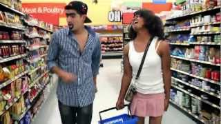 Download NEVER GONNA LEAVE YOU - Rolanda & Richard (UsTheDuo Parody) Video