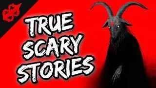7 TRUE CREEPY AND DISTURBING 4CHAN POSTS (Creepy Countdown) Free
