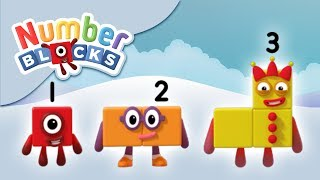 Download Numberblocks - Number Adventures | Learn to Count Video