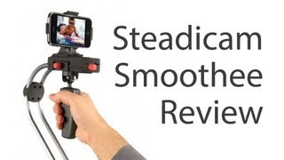 Download Camera Gazer - Steadicam Smoothee Review Video
