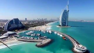 Download DUBAI DRONE VIDEO FOOTAGE | Dubai Property Portal | DubaiAgain Video
