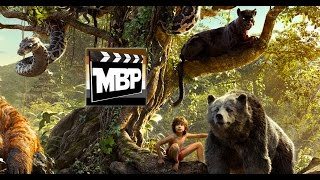 Download 'The Jungle Book' and Trailer Watch - MBP e179 Video