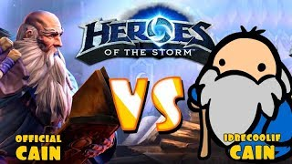 Download My Thoughts on Deckard Cain in Heroes of the Storm Video