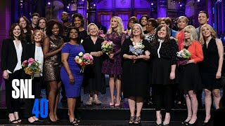 Download Mother's Day Apologies Monologue with Reese Witherspoon - SNL Video
