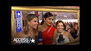 Download Priyanka Chopra: 'I've Gotten So Much Love & Affection From This Country' | Access Hollywood Video