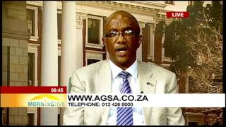 Download Govt. departments financial accountability a major issue Video