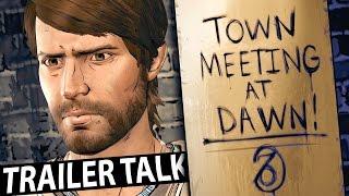 Download The Walking Dead Season 3 Episode 4 Trailer Talk Video