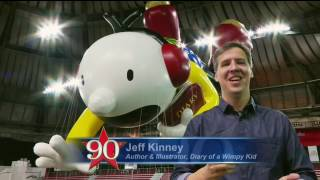 Download Macy's Thanksgiving Day Parade 90th Anniversary Special Video