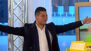 Download Här vinner Mattias miljoner - och bjuder ut Tilde! - Nyhetsmorgon (TV4) Video