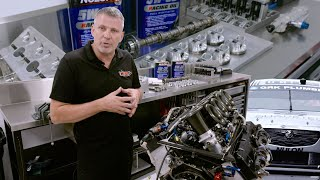 Download Inside a Supercar V8 Engine! The facts, history and secrets with KRE Race Engines Video