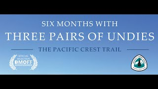 Download The Pacific Crest Trail Video