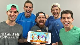 Download iPhone Game Battle | Dude Perfect 2 Video