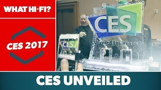 Download CES 2017 highlights – Best of CES Unveiled Video
