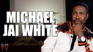 Download Michael Jai White Clarifies Saying He Could Beat Bruce Lee: Bruce Only Weighed 130 (Part 17) Video