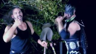 Download Broken Matt Hardy makes fun of Triple H - Total Nonstop Deletion Video
